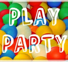 Fiestas Play Party