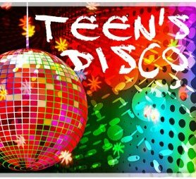 Fiestas teen´s Disco