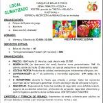 Fiestas preadolescentes PLAY TEENS DISCO