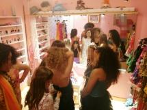 Salon de belleza 1