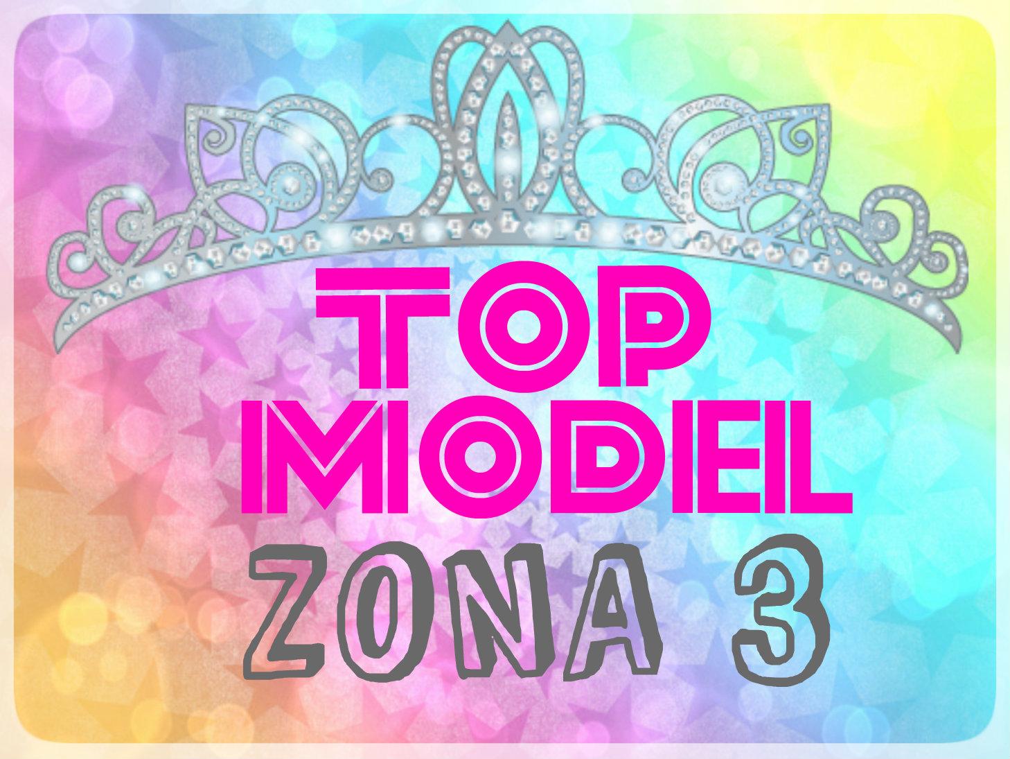 ZONA 3 de 7 a 15 años