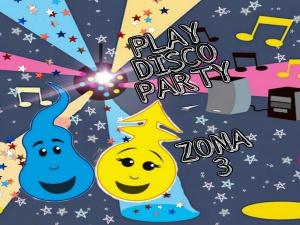 PLAY DISCO PARTY ZONA 3